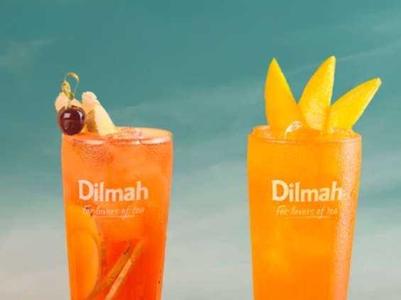 Dilmah i Fabbri organizują Dni Herbaty