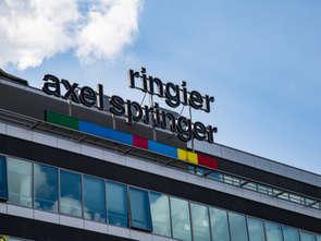 Ringier Axel Springer Polska Wydawcą Roku 2019