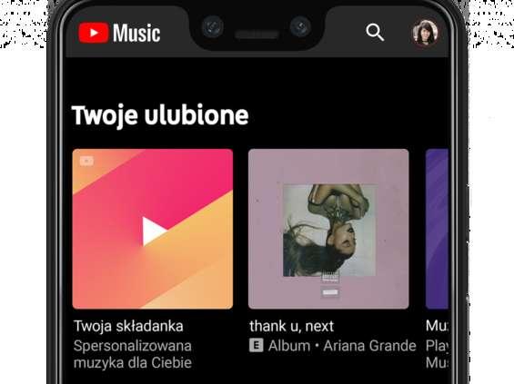 YouTube Music i YouTube Premium dostępne w Polsce