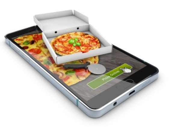Dobre perspektywy dla rynku zamówień jedzenia online