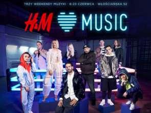 H&M Loves Music po raz trzeci