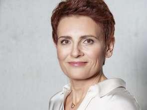 Edyta Sadowska nowym szefem NC+