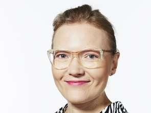 Aleksandra Sobczak szefową Wyborcza.pl