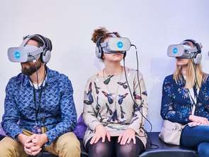 Jaka jest przyszłość VR i AR w reklamie i handlu?
