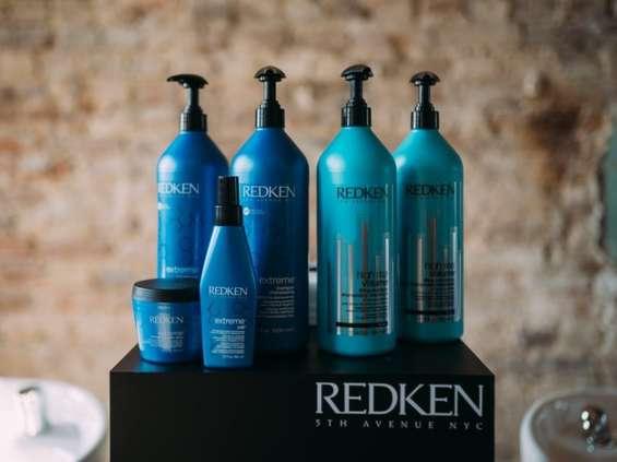 L'Oréal wprowadził nową markę kosmetyków do włosów -  Redken