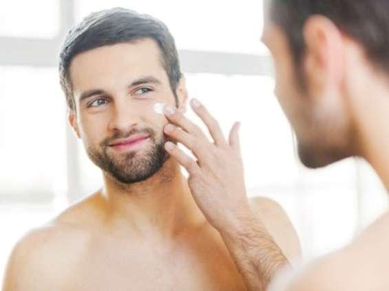 Kosmetyki męskie - szybko rosnąca nisza