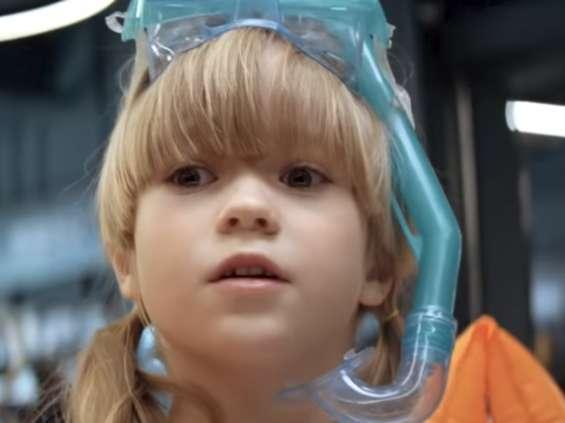 PZU reklamuje ubezpieczenia dla dzieci [wideo]