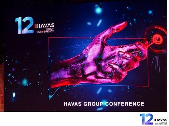 """Make a meaningful difference"" - 12. edycja Havas Group Conference"