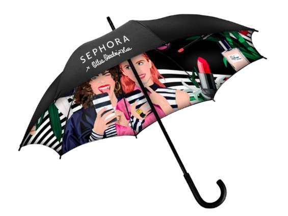 Sephora świętuje 20 lat w Polsce