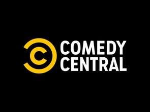 Comedy Central w nowej oprawie graficznej