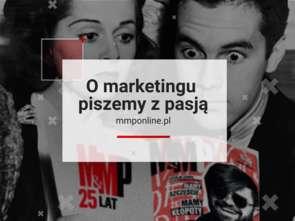 """""""Media & Marketing Polska"""" w warszawskim metrze"""