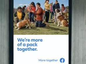 Facebook będzie współpracować z pięcioma agencjami