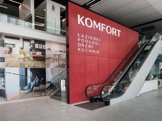 Komfort zmienia model biznesowy