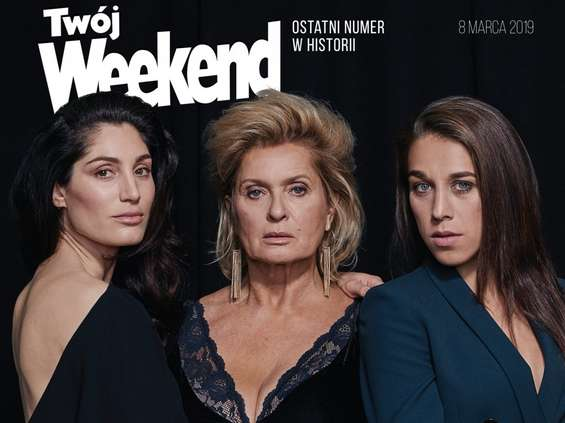 """Brąz na festiwalu w Cannes: """"Ostatni Twój Weekend"""""""