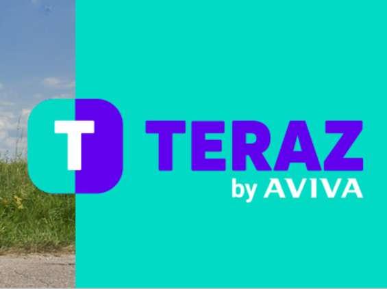 """Aviva wprowadza ubezpieczenia autocasco """"na godziny"""""""