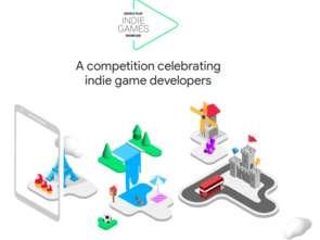 4 polskie gry w finale europejskiej edycji konkursu Google Play Indie Games Showcase
