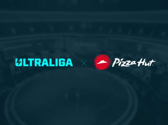 Pizza Hut sponsorem esportowej Ultraligi