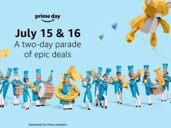 Amazon Prime Day w tym roku potrwa 48 godzin