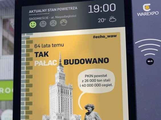 Junior od Warexpo: bardziej smart i więcej city