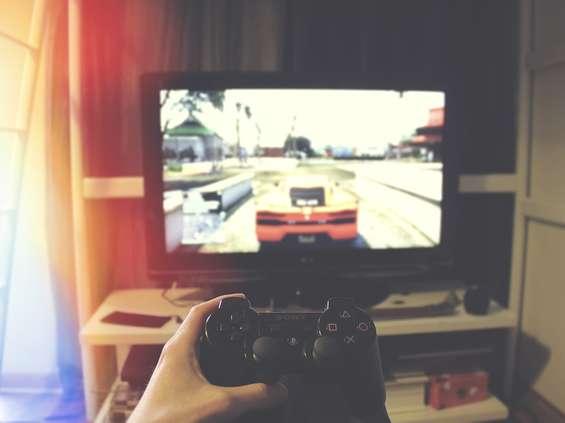 Gaming to coś więcej niż samo granie w gry