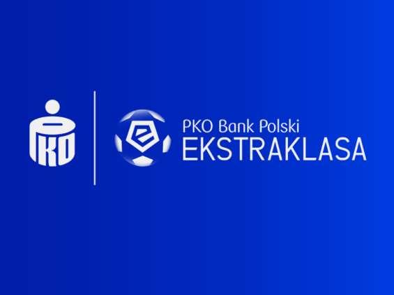 Już nie Lotto, ale PKO Ekstraklasa