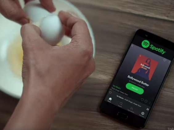 Spotify z pierwszą reklamą telewizyjną w Indiach [wideo]