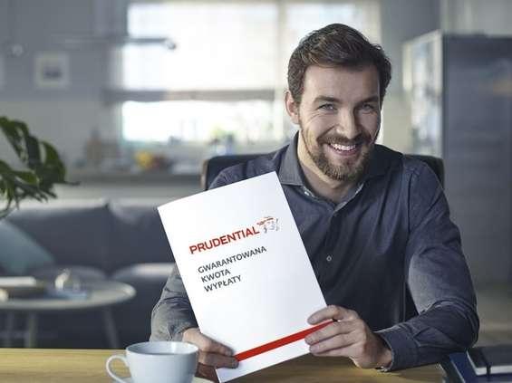Prudential z kampanią o emeryturach [wideo]