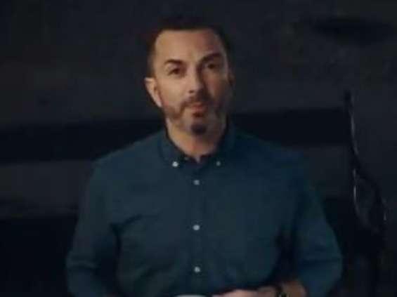 Tomasz Rożek w kampanii wizerunkowej Lotosu [wideo]