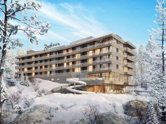 Dwa nowe hotele Radisson w Polsce
