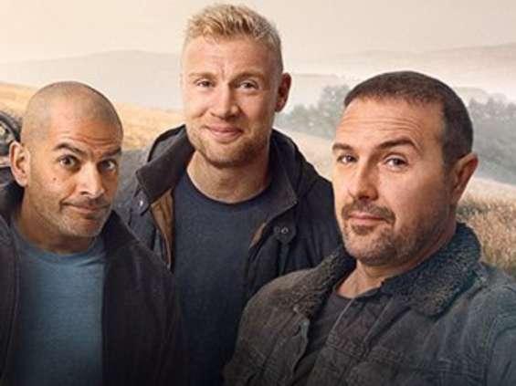 """BBC Brit promuje nowe odcinki """"Top Gear"""" [wideo]"""