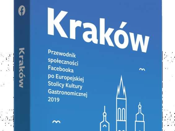 Facebook wydał przewodnik kulinarny po Krakowie