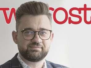 """Marcin Dzierżanowski naczelnym """"Wprost"""""""