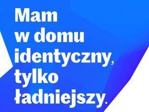 Leo Burnett Warszawa dla CSW Zamek Ujazdowski