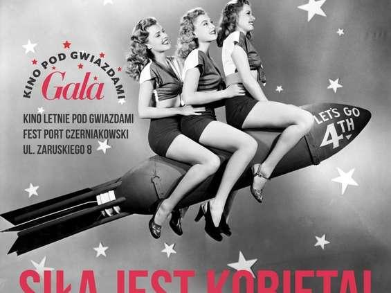 """Gala"" uruchamia kino plenerowe"