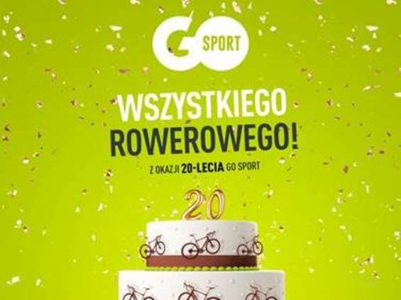 Po 20 latach Go Sport zniknie z Polski