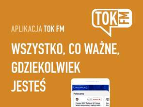Tok FM startuje z kampanią