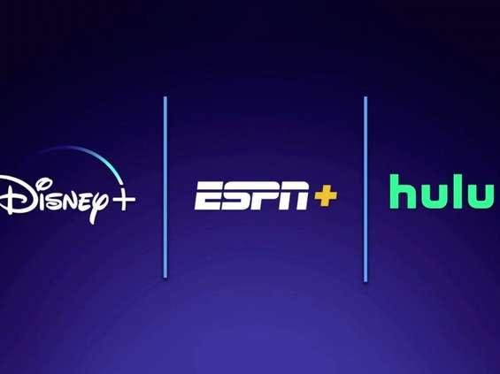 Disney ogłosił cenę abonamentu za pakiet Disney+, Hulu i ESPN+