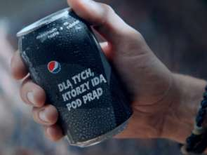 Druga odsłona letniej kampanii Pepsi