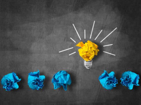 Czy każda nowa idea jest innowacją?