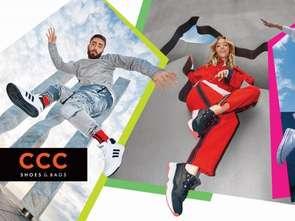 Taneczny freestyle w jesiennej kampanii CCC