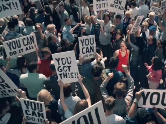 Papaya Films i Biscuit Filmworks z międzynarodową kampanią dla Galaxy [wideo]