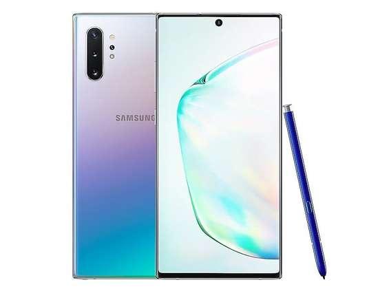 Samsung: popularność Galaxy Note10 przerosła nasze oczekiwania