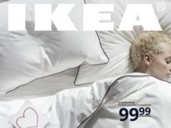 IKEA nie wysyła już katalogu do domów