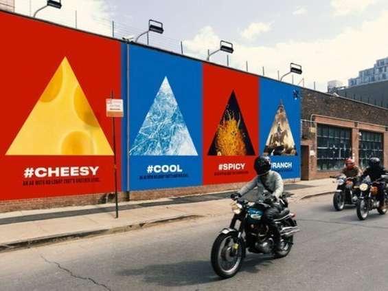 Doritos rezygnuje z nazwy i logo w kampanii adresowanej do pokolenia Z [wideo]