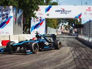 250 tysięcy widzów Verva Street Racing