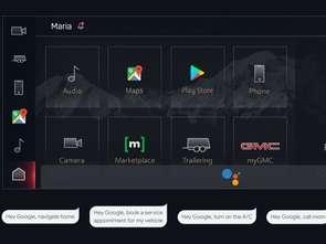 Asystent i mapy Google w samochodach GM od 2021 r.