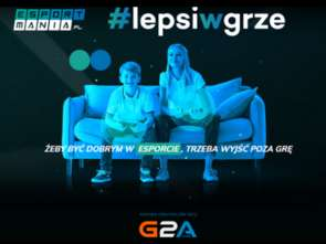 #Lepsiwgrze - RASP edukuje o e-sporcie [wideo]