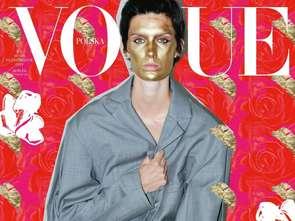 """Październikowy """"Vogue Polska"""" w hołdzie dla Kory"""