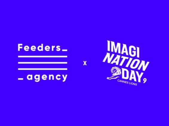 Feeders Agency prowadzi komunikację dla Imagination Day 9