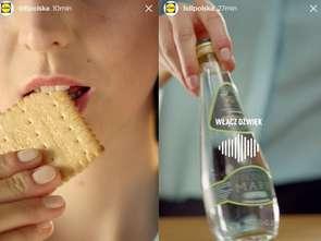 Nowy kanał reklamowy Lidla to Instagram